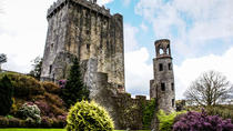 Cobh Shore Excursion: Blarney Castle, Cork City and Kinsale Private Tour, コーブ