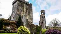 Excursión Cobh Shore: Blarney Castle, Cork City y Kinsale Private Tour, Cobh, Ports of Call Tours