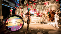 Brazilian Passion: Carnival, Samba and Soccer, Rio de Janeiro, Cultural Tours