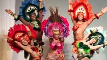 Carnaval and Folklore Show: Ginga Tropical, Rio de Janeiro, Theater, Shows & Musicals