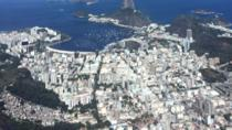 Full-Day Rio de Janeiro Customized Private Guided Tour, Rio de Janeiro, Bike & Mountain Bike Tours
