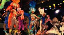 Plataforma Samba and Carnaval Show, Rio de Janeiro, Theater, Shows & Musicals