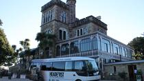 Larnach Castle & Gardens Tour from Dunedin, Dunedin & The Otago Peninsula, Ports of Call Tours