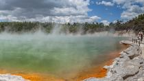 Thermal Wonderland from Rotorua with Hobbiton, Waimangu Add-On, Rotorua, Day Trips