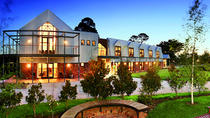 Overnight Grange Cleveland Winery Escape for Two in Macedon Ranges, Victoria, Overnight Tours