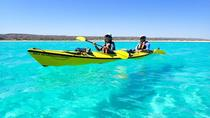 3-Day Ningaloo Reef Kayaking, Snorkeling and Camping Tour from Exmouth, Exmouth, Multi-day Tours
