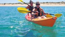 Afternoon Ningaloo Reef Kayaking and Snorkeling Tour, Exmouth, Kayaking & Canoeing