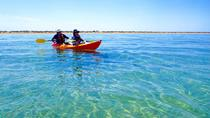 Ningaloo Marine Park Half Day Sea Kayak and Snorkel Tour, Exmouth, Kayaking & Canoeing