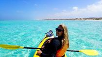 Ningaloo Reef Kayaking and Snorkeling Tour, Exmouth, Kayaking & Canoeing