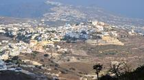 Exploration Trail - Small Group Hike with Wine Tasting, Santorini, Wine Tasting & Winery Tours