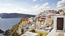 Santorini First Impressions Private Tour, Santorini, Private Sightseeing Tours