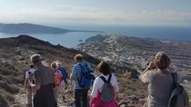 Small-Group Santorini Caldera Walking Tour, Santorini
