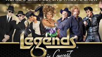 Legends in Concert Branson, Branson, Theater, Shows & Musicals