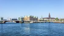 Bridges of Copenhagen Cruise by Canalboat, Copenhagen, Christmas