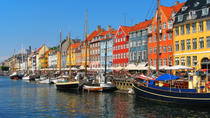 City Tour of Copenhagen, Copenhagen, Hop-on Hop-off Tours