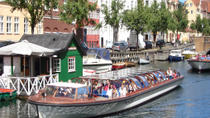 Copenhagen Canal Tour, Copenhagen, Walking Tours