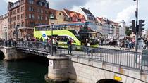 Copenhagen Hop On - Hop Off All Lines Tour & Tivoli, Copenhagen, Hop-on Hop-off Tours