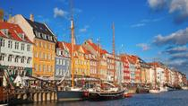 Copenhagen Panoramic City Tour with Harbor Cruise, Copenhagen, null