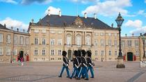 Copenhagen Panoramic City Tour with Tivoli Gardens, Copenhagen, Hop-on Hop-off Tours