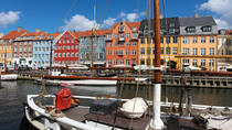 Copenhagen Shore Excursion: Panoramic City Tour, Copenhagen, Walking Tours
