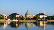 Copenhagen Shore Excursion: Panoramic City Tour with Harbor Cruise, Köpenhamn