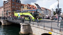 Kopenhagen Hop On - Hop Off Alle Linien Tour & Tivoli, Copenhagen, Hop-on Hop-off Tours