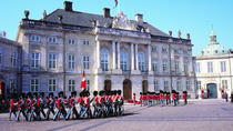 Panoramic City Tour of Copenhagen, Copenhagen, Bus & Minivan Tours