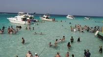 STINGRAY CITY PRIVATE CHARTER -JUST FOR YOUR GROUP, Cayman Islands, Boat Rental