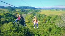 Big Island Zipline Adventure - 120+ Minutes, Big Island of Hawaii, Ziplines