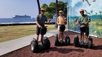 Kailua-Kona Segway Aloha Intro Tour - 30 Minutes - Rating: EASY, Big Island of Hawaii, Cultural...