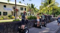 Kailua-Kona Segway Aloha Intro Tour - 30 Minutes - Rating: EASY