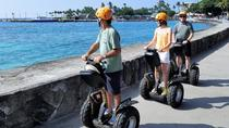 Kailua-Kona Segway Historic Kona Town Tour - 120 Minutes - Rating: EASY to MODERATE (due to ...
