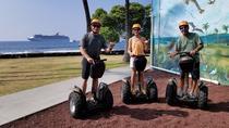 Kailua-Kona Segway Old Kona Town Tour - 60 Minutes - Rating: EASY, Big Island of Hawaii, Cultural...