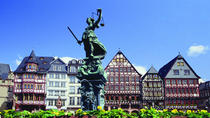 6-Day Tour from Berlin to Frankfurt Including Hamburg and Hamelin, Berlijn