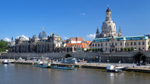 8-Day Private Tour from Frankfurt to Weimar, Dresden, Berlin and Hamburg, Frankfurt