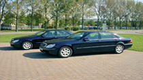 Cologne Airport Private Arrival Transfer, Rhine River, Airport & Ground Transfers