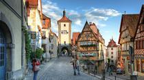 Day trip to Rothenburg ob der Tauber, Frankfurt, Day Trips