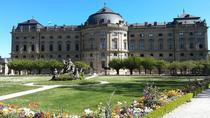 Day trip to Würzburg, Frankfurt, Day Trips