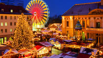 Four Day Christmas Delight - Leipzig, Dresden and Plauen, Frankfurt