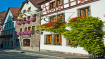 Full Day Tour to Rothenburg