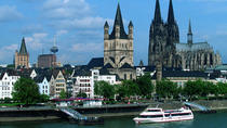 Privétour: hoogtepunten in de stad Keulen, Cologne, Private Sightseeing Tours
