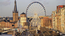 Privétour: Tour langs de hoogtepunten van Düsseldorf, Düsseldorf, Private Sightseeing Tours