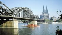 Private Arrival Transfer: Cologne Train Station to Hotel , Rhine River, Airport & Ground Transfers