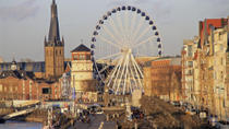 Private Tour: Düsseldorf Highlights Tour, Düsseldorf, Private Sightseeing Tours