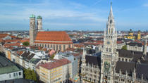 Private Tour: Munich City Tour and Dachau Concentration Camp, Bavaria, Private Day Trips