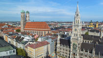 Private Tour: Munich City Tour and Dachau Concentration Camp Memorial Site, Munich, Day Trips