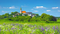 Private Tour: Munich Sightseeing Including Andechs Monastery, Munich, Bike & Mountain Bike Tours