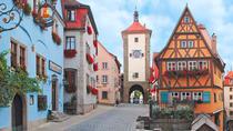 Romantic Road & Rothenburg ob der Tauber, Frankfurt, Romantic Tours