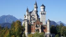 Romantic Road & Royal Castles, Frankfurt, Romantic Tours