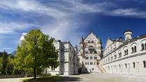 Three Castles Tour, Munich, Cultural Tours